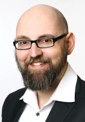 Tobias Oetterer
