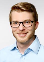 Arne Rüdiger