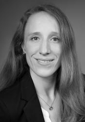 Kim Jacqueline Scharr