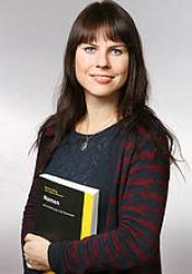 Julia Moira Radtke
