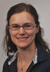 Sabrina  Amrehn