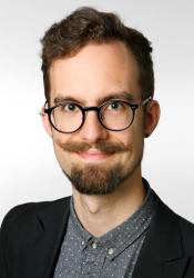 Johannes Pauly