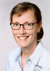 Kirsten Reinecke