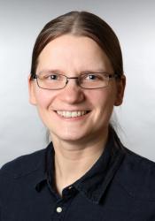 Nadine Buitkamp