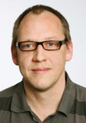 Stefan Finke