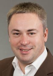 Sergei Olfert