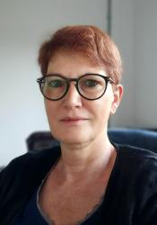 Karin Stolte