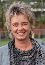 Susanne Keuker-Baumann