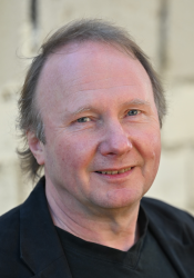 Elmar Baumhögger