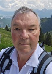 Bernard Bauer
