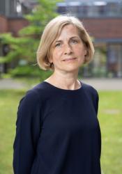 Ingrid Kelsey