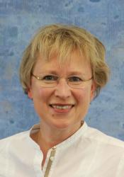 Ursula Hlubek