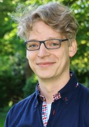 Andreas Heye