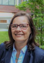 Britt Marie Schuster