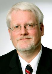 Bernard Michael Gilroy