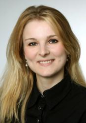 Ilona Stastny