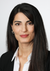 Anna Miroyan