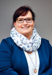 Julia Klimeck