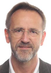 Joachim Hilgert