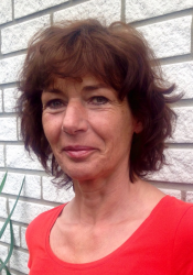 Rita Egert-Tiesbohnenkamp