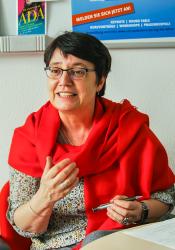 Birgit Riegraf