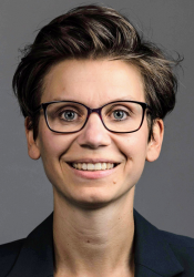Julia Gruhlich