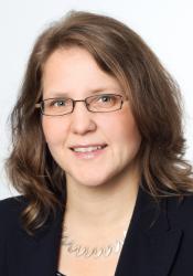 Christine Silberhorn