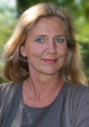 Iris Kolhoff-Kahl