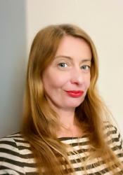 Nadija Pejic