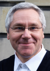 Dieter Krimphove