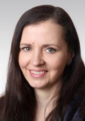 Andrea Dabisch