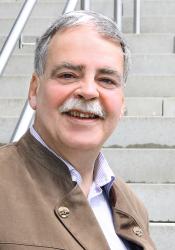 Kurt Guido Kaufmann