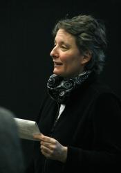 Jutta Weber