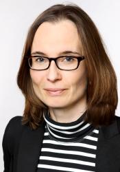 Nicole Priesching