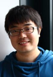 Xuyang Zhang