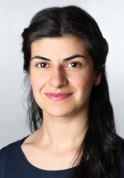 Nadja Fakha