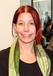 Claudia Mahs