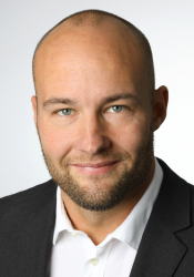 Tim Rostek