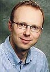 Tim Baumgarten