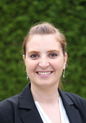 Sonja Brangewitz