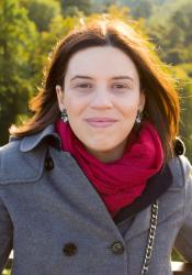 Tamara Gómez Pérez