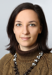 Rebecca  Krüll