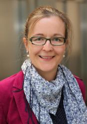 Katrin B. Klingsieck