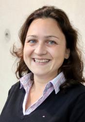 Annika Ballhausen