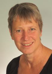 Cornelia Zierau