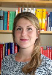 Lara Warlich