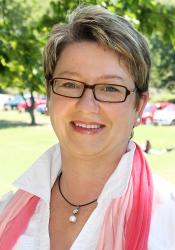 Kathrin Heithecker