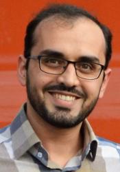 Mojtaba Beidaghy