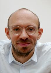 Benjamin Jakob Uhl
