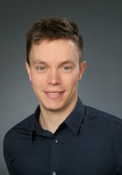 Stephan Berg
